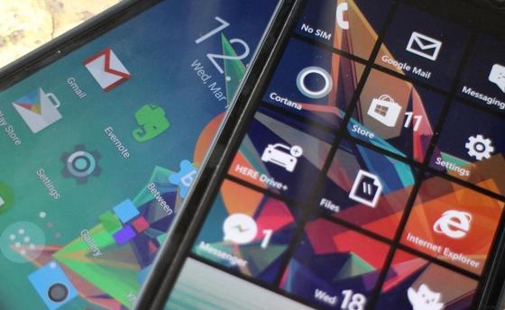Замену Android и Windows разработали в Китае