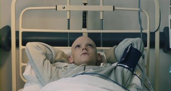 Томас Сангстер: Смерть супергероя