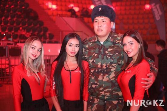 Геймеры поделились впечатлениями от чемпионата по киберспорту в Алматы