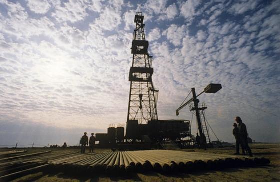 Основные месторождения нефти в Казахстане