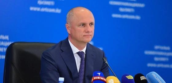 Роман Скляр назначен первым вице-министром по инвестициям и развитию