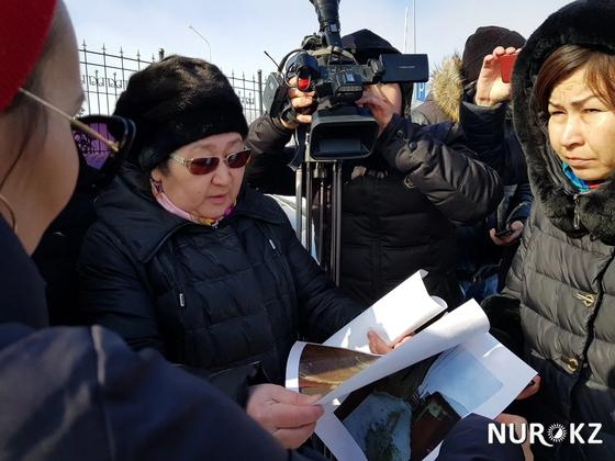 Алмагүл Жұланова