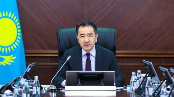 Сагинтаев призвал к ответственности недобросовестных монополистов