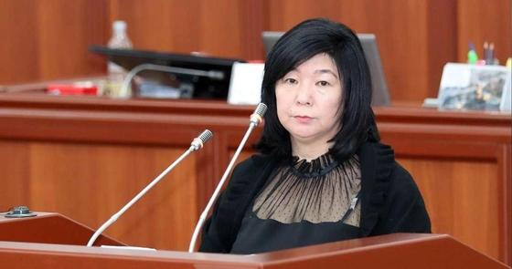 Валерьянка, корвалол, «Кока-кола»: экс-чиновница из Кыргыстана объяснила дебош на борту самолета «Эйр Астана»