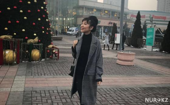 12.02 Казахстанка рассказала о дорогих интерьерах для министров и шейхов
