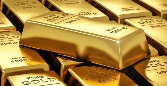Данияр Акишев: 335 тонн золота хранится в Нацбанке РК