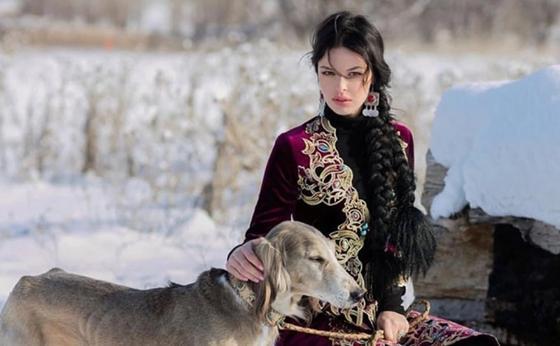Фото: misskazakhstan.kz