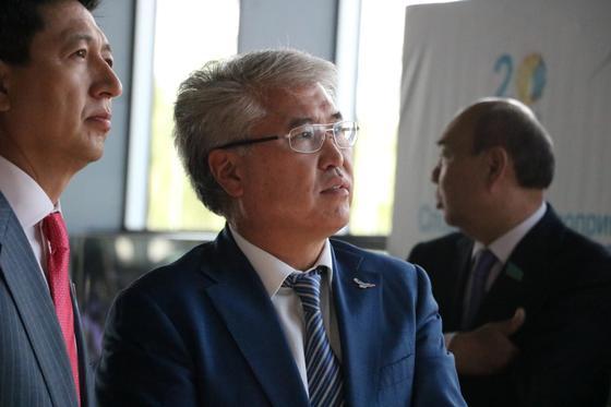 Эмир Кустурица приедет на празднование Астаны
