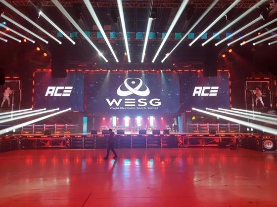 Кто поедет в Китай на чемпионат мира по киберспорту, станет известно сегодня