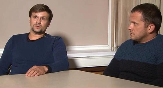 Один из подозреваемых в отравлении Скрипалей ранее приезжал в Казахстан