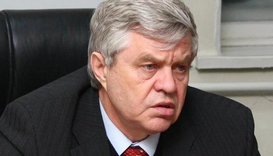 Божко озвучил свою зарплату и пожаловался на трудную работу депутатов
