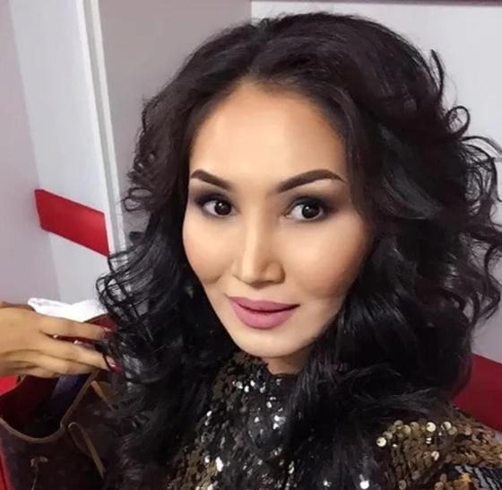 «Қазақ аруы-2018» байқауында танымал әншінің масқарасы шықты (видео). Фото: Instagram