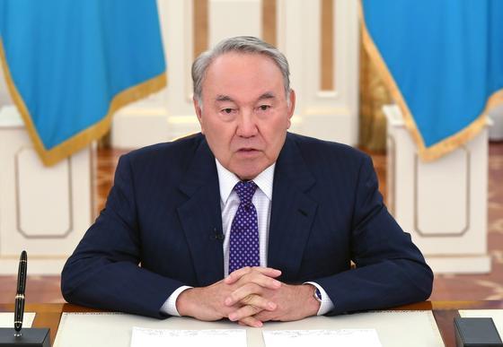 Историческое значение: Назарбаев объяснил новый стутс Шымкента