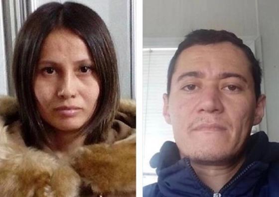 Родители трех маленьких таинственно пропали в Астане (фото)