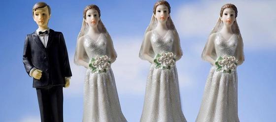 П 09.05 Бизнесмен из Алматы рассказал о жизни с тремя женами