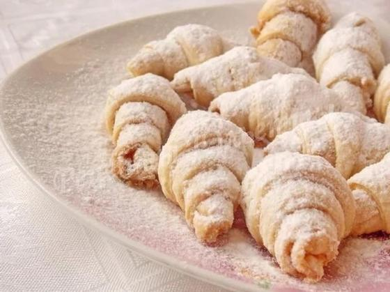 Рецепты песочного печенья в домашних условиях