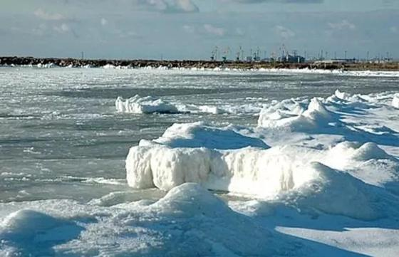 Ақтау, Каспий. Фото: Интернет