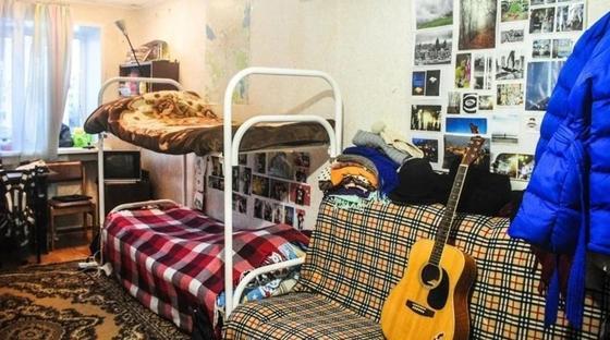 После смерти студента КазНУ проверят все общежития