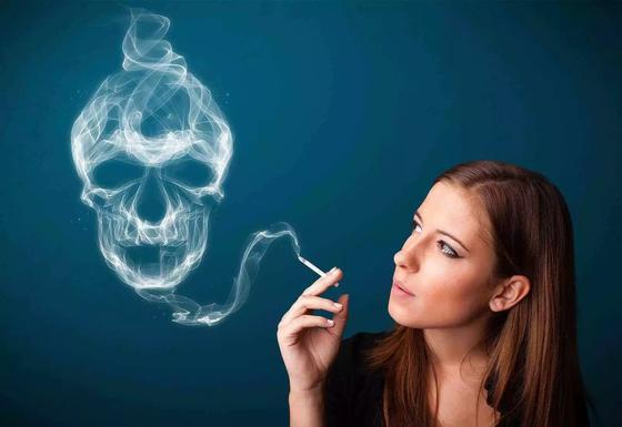 Курение: вред здоровью