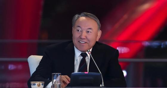 Назарбаев подписал указ о мерах по реализации послания