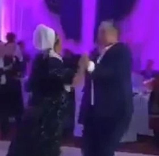 Шыр айнала вальс билеген атай мен әжей желіде хитке айналды (видео)