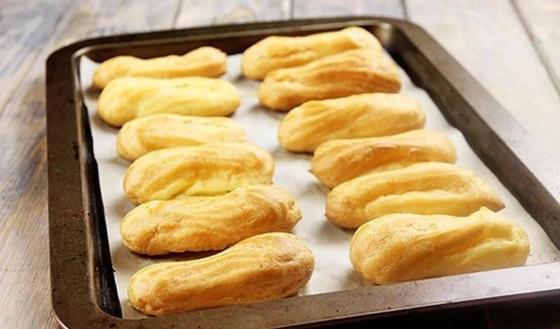 Торт «Дамские пальчики»: рецепт простой