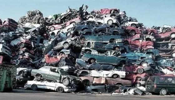 7 млрд тенге выплатили казахстанцам за дряхлые автомобили