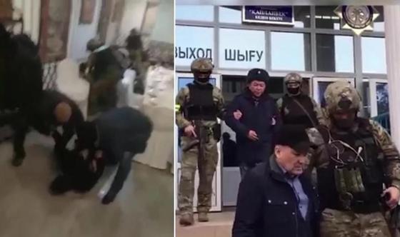 Стало известно, в чем обвиняют задержанных в Казахстане кыргызстанцев