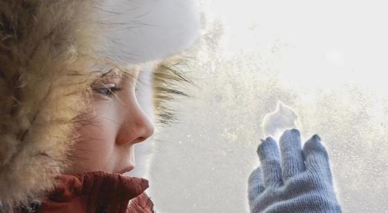 Аким района в Астане обратился к горожанам в связи с сильными морозами