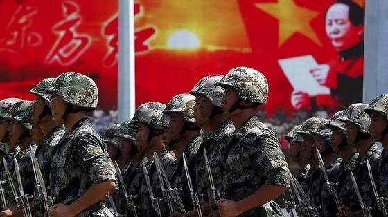Разоблачен план Китая по уничтожению США