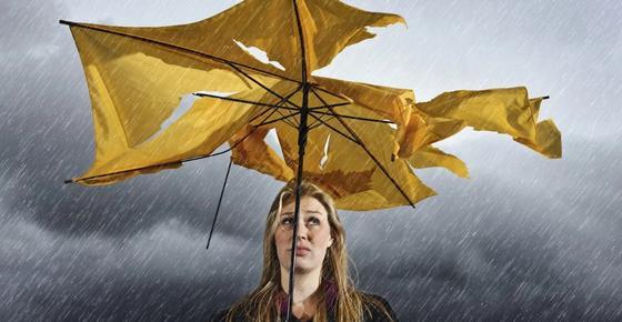 Погода на завтра: штормовое предупреждение объявлено в ряде регионов