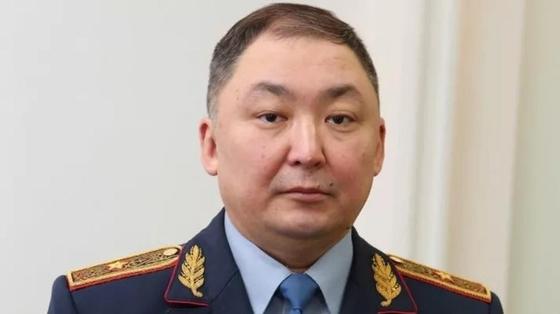 Главу ДВД Павлодарской области обвинили в рейдерстве