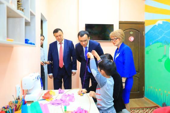 Партия «Нұр Отан» усиливает социальное направление работы