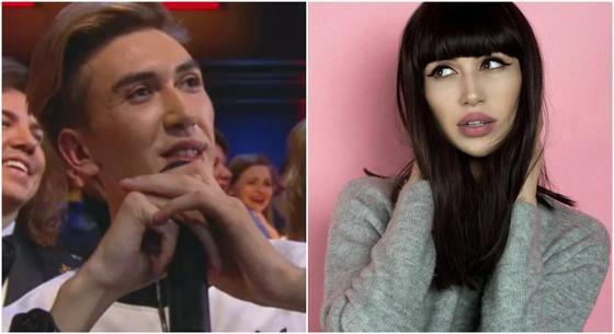 Притворившийся девушкой на конкурсе красоты алматинец снялся в Comedy Club