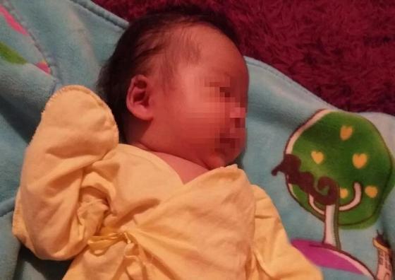 03.03 Жительница Алматинской области рассказала о смерти двухмесячного сына
