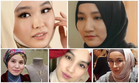 Как живут и работают в Казахстане девушки в платках: Истории из жизни