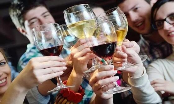 Казахстан попал в десятку самых пьющих стран мира