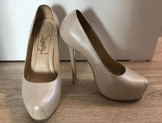 Элитные туфли за 5000 тенге: астанчанка рассказала о комиссионном магазине