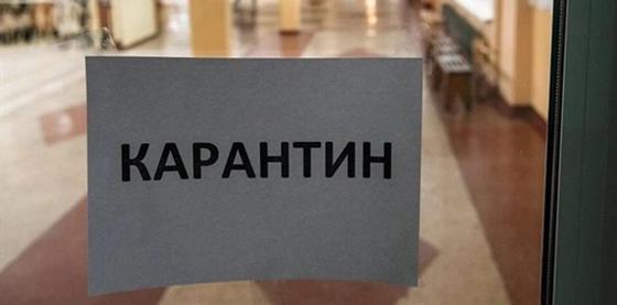 После смерти мужчины в ВКО от сибирской язвы в зоне очага объявлен карантин