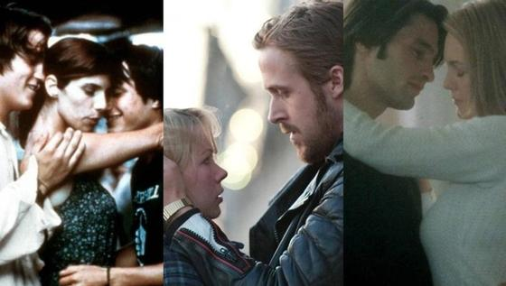 Названы лучшие сцены сексуального характера в истории кино