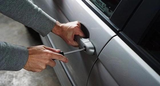 Что делать если у вас угнали автомобиль