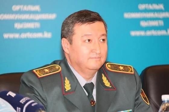Мүслім Алтынбаев. Фото желіден алынды