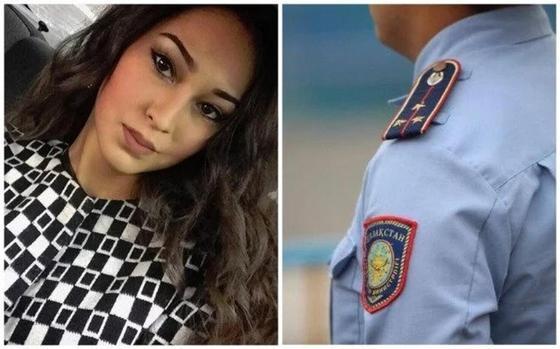 Мисс Караганда-2015 могут оштрафовать за оскорбление полицейских