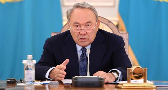 Назарбаев о взрыве в Таразе: Кто должен следить за газом, премьер-министр что ли