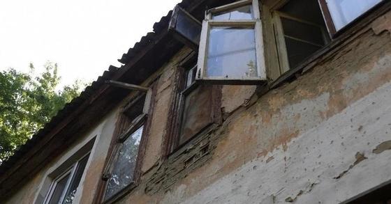 Ветхие дома снесут по проспекту Райымбека в Алматы