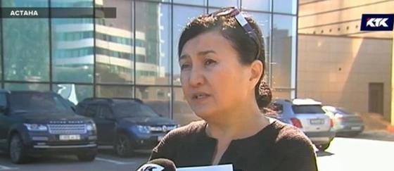 Обвинение в рейдерском захвате: Жена главы ДВД Павлодарской области сделала заявление