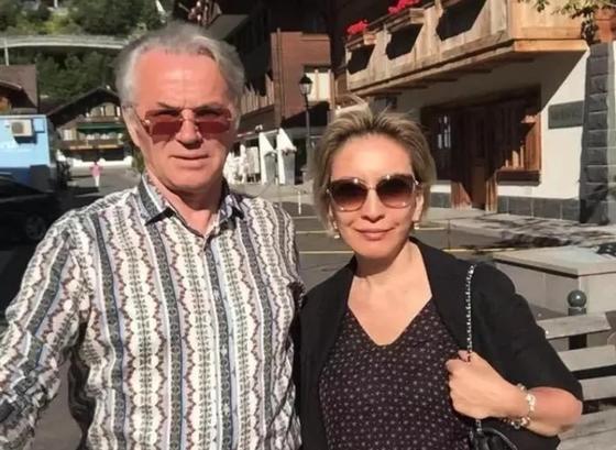 Виктора и Лейлу Храпуновых вызвали на допрос в Астану