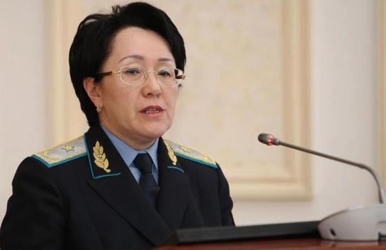 Что известно о новом уполномоченном по правам ребенка в Казахстане Сауле Айтпаевой