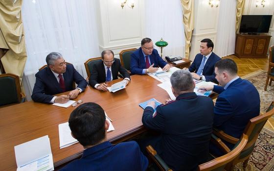 В Западно-Казахстанской области до конца года появится высокоскоростной доступ к Интернету в 380 школах и 392 больницах