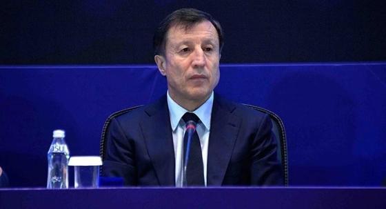 Джаксыбеков освобожден от должности руководителя администрации президента